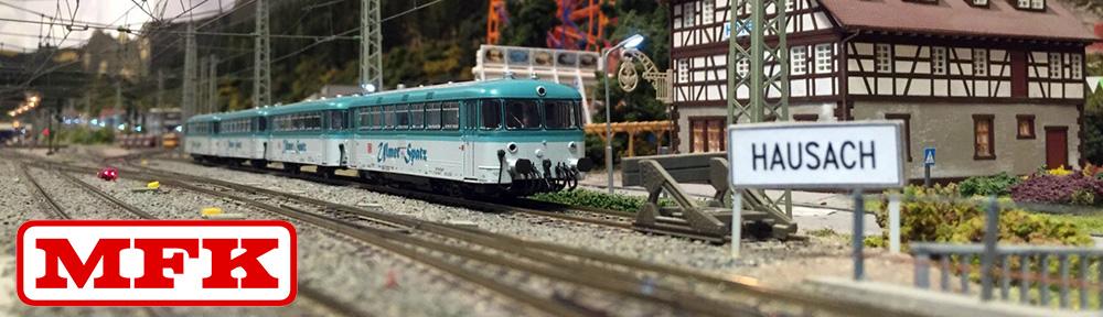 Modelleisenbahn-Freunde Köln eV