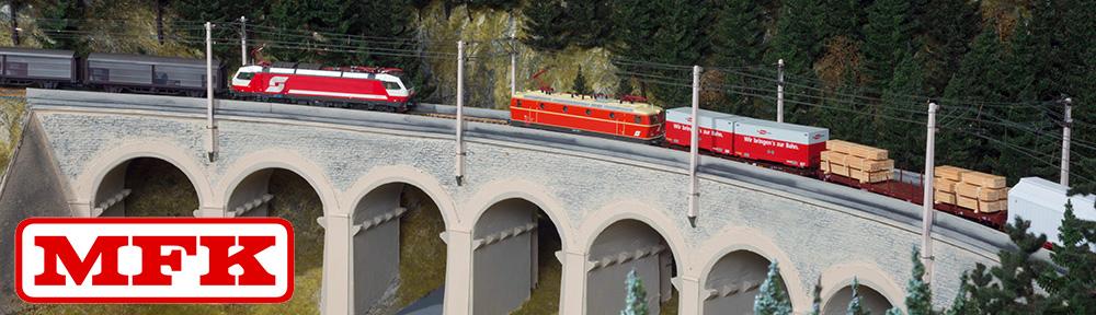 Modelleisenbahn Freunde Köln e.V.